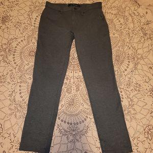 Calvin Klein Jeans Grey Pants
